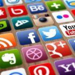 социальные сети 74